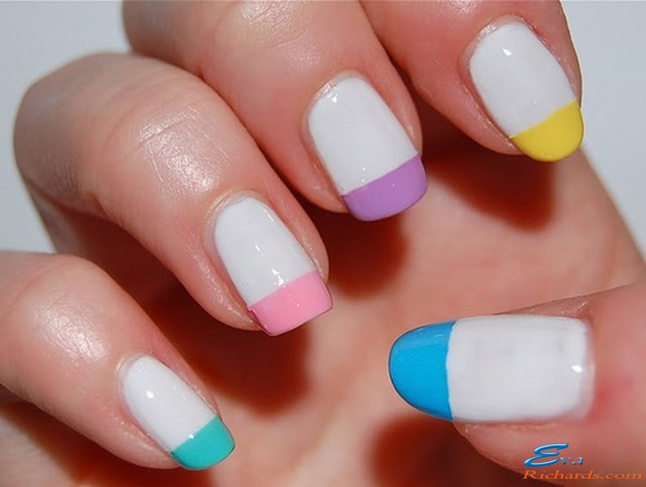 Fancy nails21