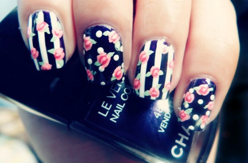 Fancy nails32
