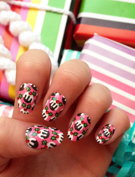 Fancy nails65