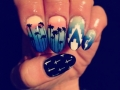 Fancy nails29