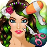 Beauty Hair Style Spa Salon Free For Girls